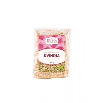 Cena kvinoje je primerna glede na njene lastnosti