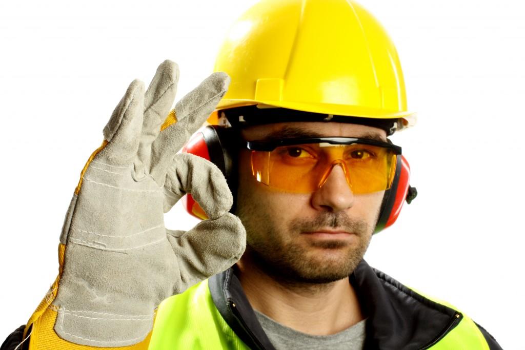 Ponujamo storitve varstva pri delu