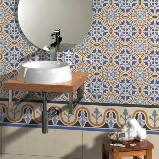 Unikatna španska keramika je ena najbolj dovršenih