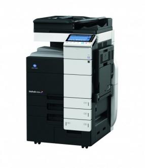 Kam odpeljati fotokopirni stroj na servis?