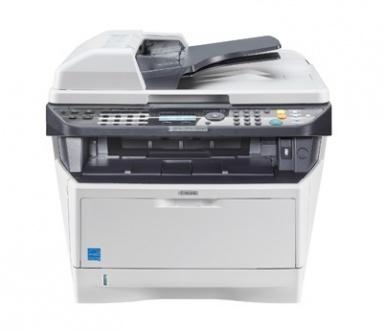 Če želite imeti kvalitetno multifunkcijsko napravo, izberite Kyocero