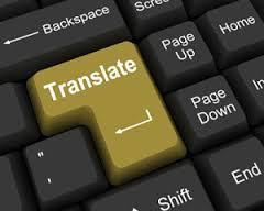 Prevajanje prek spleta