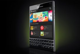 blackberry passport simobil