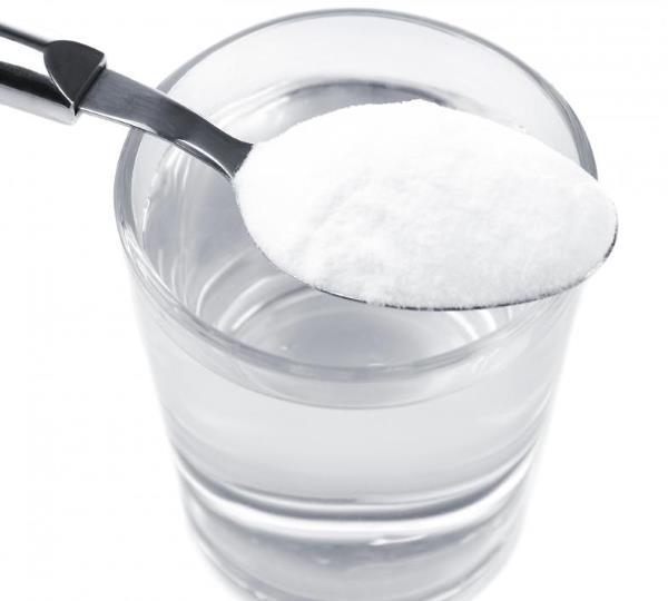 Soda bikarbona je vsestransko sredstvo