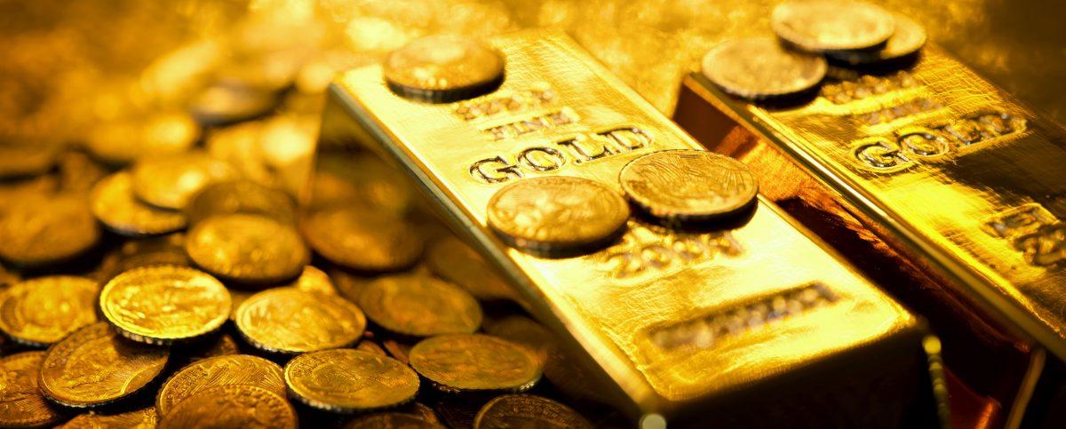 Odločite se za odkup zlata, če se vam valja po predalih