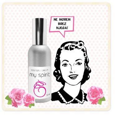 Parfumi za ženske so lepo darilo