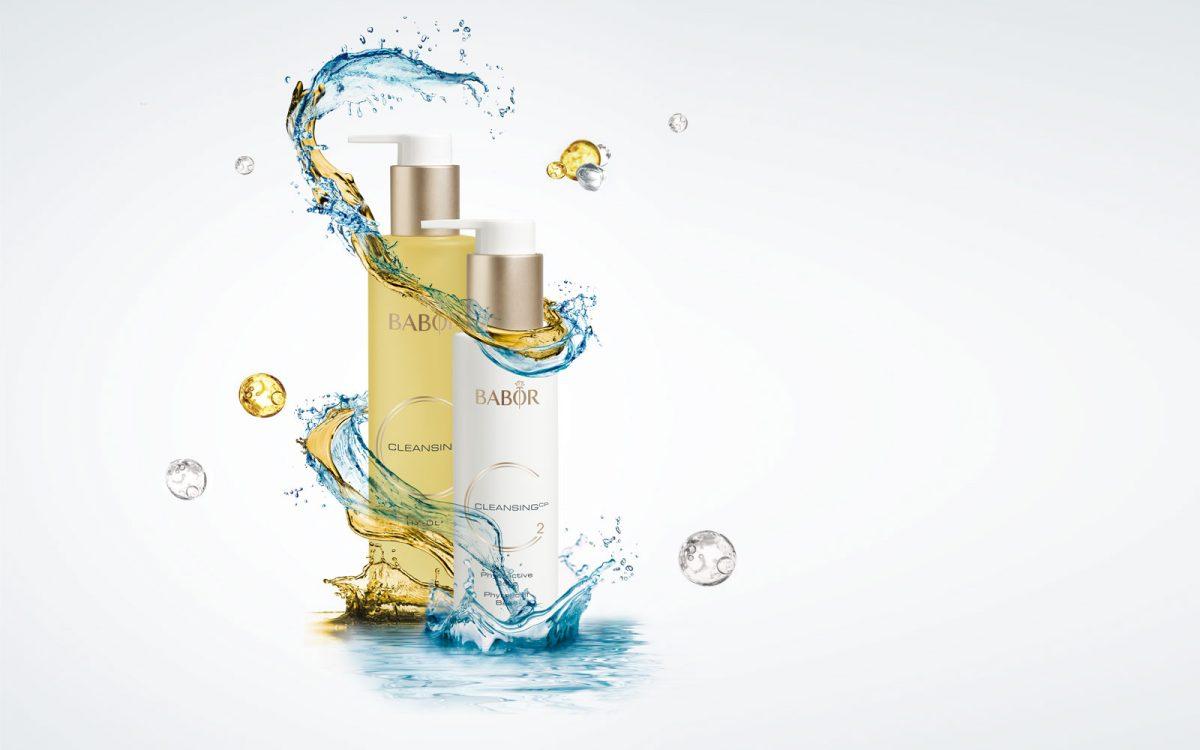 Če imate občutljivo kožo, vam lahko pomaga tudi Babor kozmetika