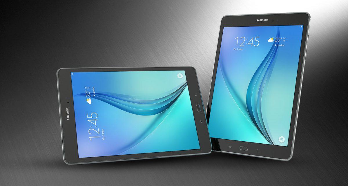 Samsung tablični računalnik je zelo priljubljen