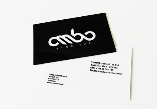 Logotip mora pri celostni grafični podobi podjetja kraljevati nad vsem