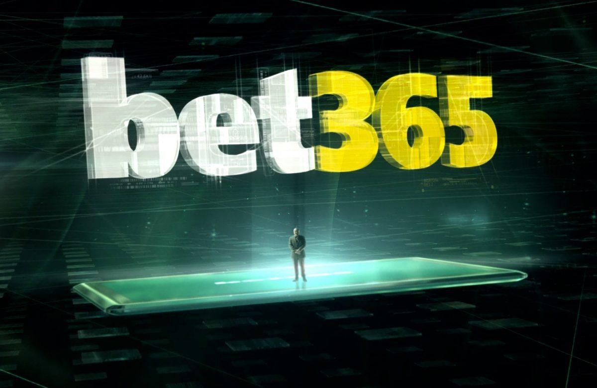 Bet365 ne deluje preko svoje originalne domene v Sloveniji