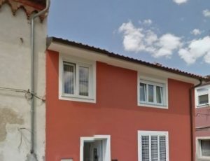 Dražba stanovanja v Kopru