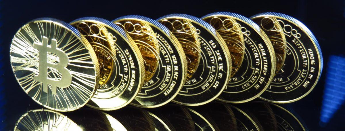 Kriptovalute ne poznajo krize