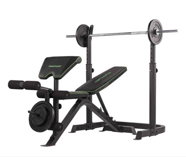 Najboljša fitnes oprema se dobi v trgovini Fitnesshop