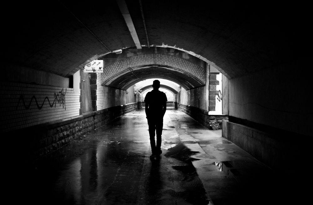 Pet klasičnih znakov depresije