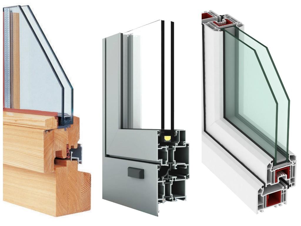 Katera PVC okna izbrati, kaj vpliva na ceno?