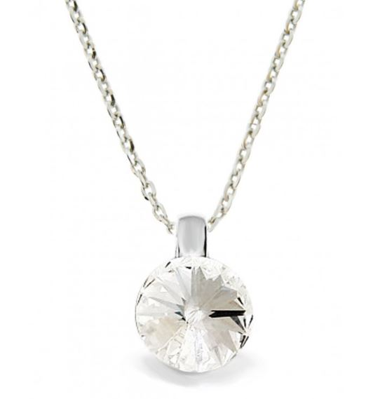 srebrn nakit Swarovski