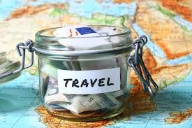 Z malo iznajdljivosti do poceni potovanja