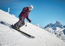 Odločite se za smučanje vsako zimo