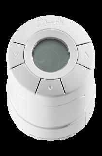 Pametni termostat v pametnem domu