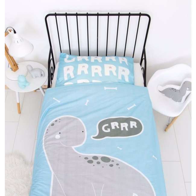 otroška posteljnina hajdi