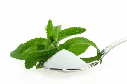 Stevia za sladko, a zdravo življenje