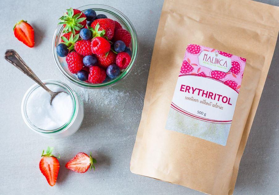 Eritritol odličen za vse, ki želijo shujšati