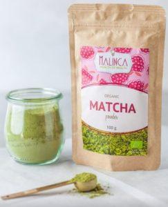 priprava matcha čaja