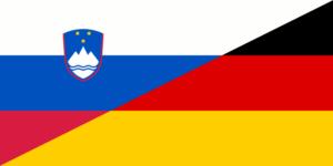 prevajanje nemščine