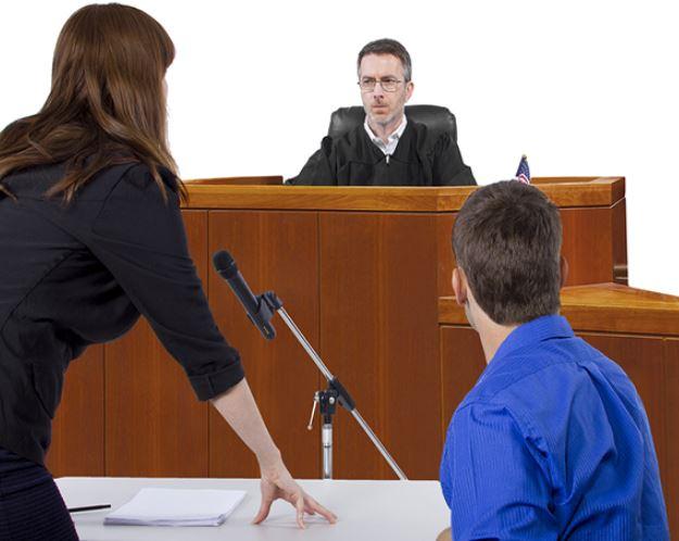 Sodni tolmač za simultano in konsekutivno tolmačenje
