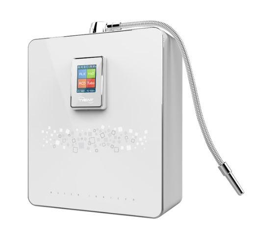 Ionizator vode je nepogrešljiv aparat