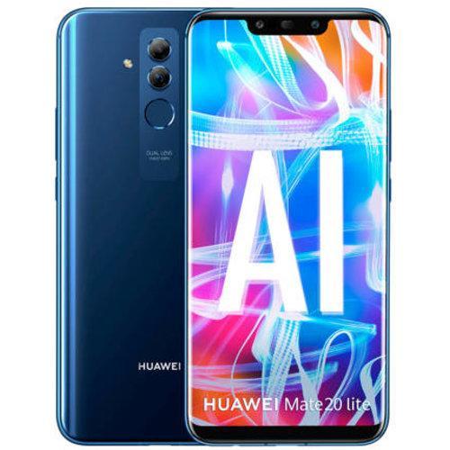 Huawei Mate 20 lite je pravi nadomestek za starega