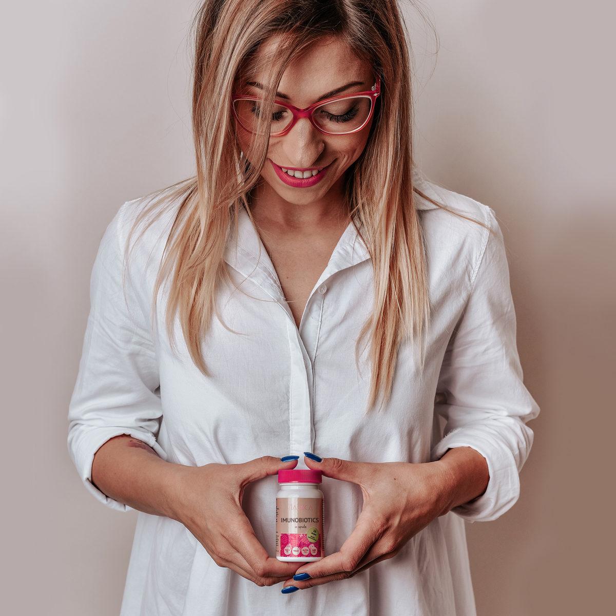 Probiotiki odpravijo več težav