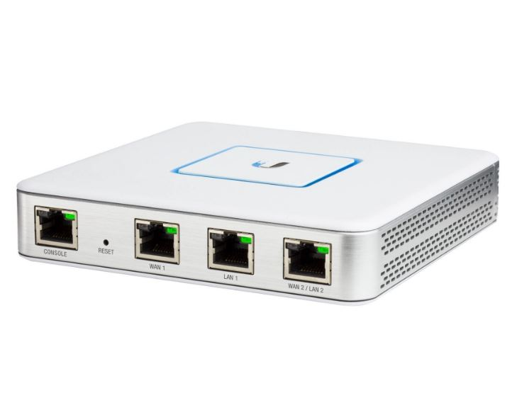ubiquiti techtrade