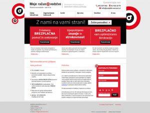 računovodski servis v Ljubljani