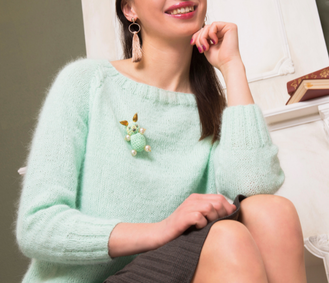 ženski puloverji